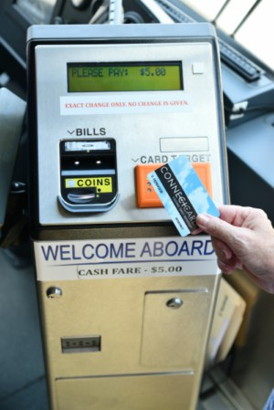 How To Pay Your Fare Butler Transit Authority